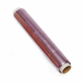 Frischhaltefolie aus PVC 45 cm x 300 m (4 Stück)