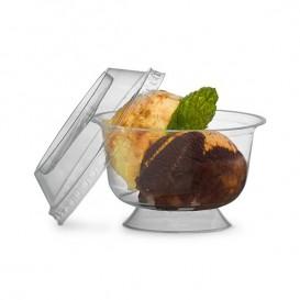 Dessertglas Spritzguss für Cocktail oder Eis 150ml (600 Stück)