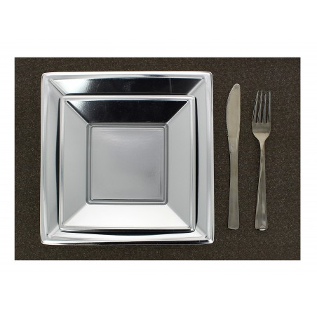Tischsets, Papier schwarz 300x400mm 40g (1.000 Einh.)
