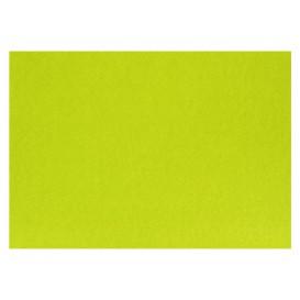 Tischsets, Papier pistaziengrün 300x400mm 40g (1.000 Stück)