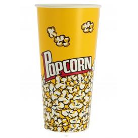 Popcorn Box 720ml 9,6x6,5x17,7cm (1000 Stück)