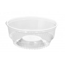 Dessertbecher für Eis PET Transp. 3,5oz/100ml (1.000 Stück)