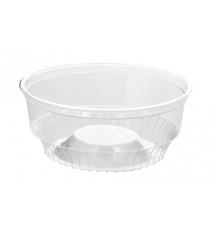 Dessertbecher PET Glasklar Solo® 3,5Oz/100ml Ø8,3cm (1000 Stück)