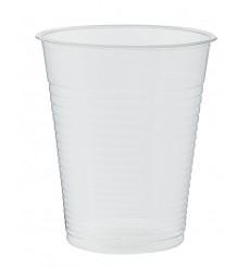 Plastikbecher Transparent  PP 200ml (100 Stück)