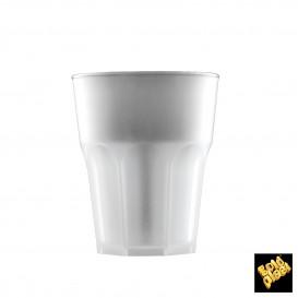 Plastikbecher Transparent PP Ø85mm 300ml (8 Stück)