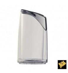 Flaschenkühler aus Plastik Transp. SMMA (1 Stück)