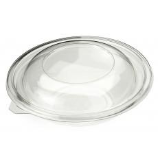 Deckel für Salatschale aus Plastik PET Ø140mm (500 Stück)