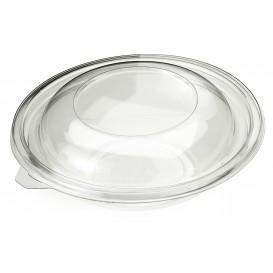 Deckel für Salatschale aus Plastik PET Ø165mm (50 Stück)