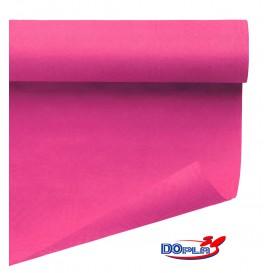 Rolle Papiertischdecke Fuchsie 1,2x7m (25 Stück)