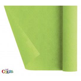 Rolle Papiertischdecke Grün Gras 1,2x7m (25 Stück)