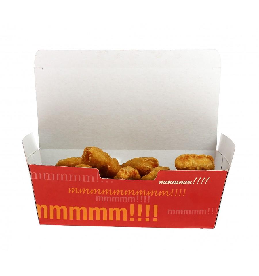 snackbox mit deckel to go 16 5x7 5x6cm 600 st ck. Black Bedroom Furniture Sets. Home Design Ideas
