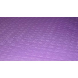 Papiertischdecke Rolle Flieder 1x100m 40g (1 Stück)