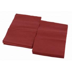 "Spenderservietten Papier ""Miniservis"" Bourdeaux 17x17cm (160 Stück)"