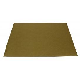 Tischsets Papier 30x40cm Gold 50g (500 Stück)