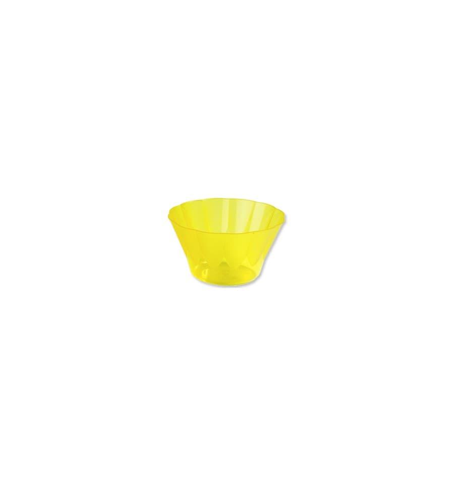 dessertschalen royal f r eis rund gelb 500ml 550 st ck. Black Bedroom Furniture Sets. Home Design Ideas