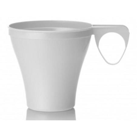 Espressotaseen Weiß PS 80ml (40 Einheiten)