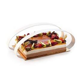 Pappstreifen für Kuchen 75x4cm (5 Kg)
