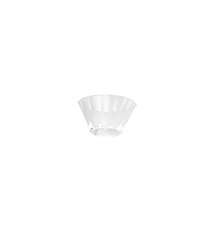 """Dessertschalen """"ROYAL"""" für Eis rund transp. 400ml (600 Stück)"""