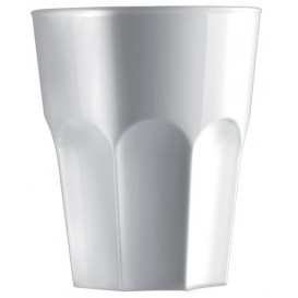 Plastikbecher für Schnaps Transp. SAN Ø45mm 40ml (6 Stück)