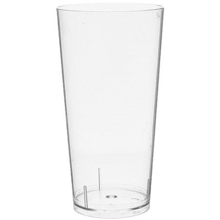 Becher aus Hartplastik Präsentation 90ml (1.001 Stück)