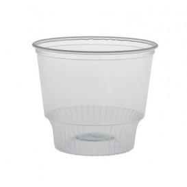 Dessertbecher für Eis Transp. 12oz/350ml (50 Stück)