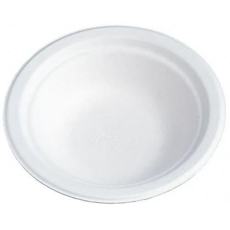 Pappschale weiß 200ml (800 Stück)
