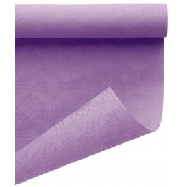 Rolle Papiertischdecke Flieder 1,2x7m (1 Stück)