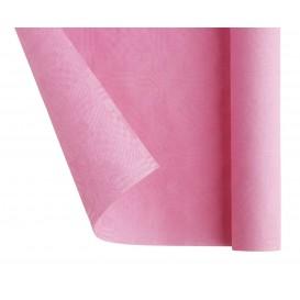Rolle Papiertischdecke Rosa 1,2x7m (25 Stück)