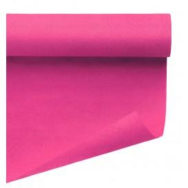 Rolle Papiertischdecke Fuchsia 1,2x7m (25 Stück)