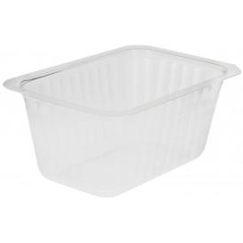 Plastikschale Siegelfähig 370ml (100 Stück)
