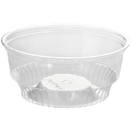 Transp. Dessert Becher für Eis PET 5oz/150ml (50 Einh.)