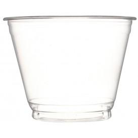 Dessertbecher PET Glasklar 270ml Ø9,3cm (1000 Stück)
