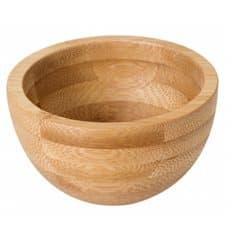Bambusschalen Ø8x4,2cm (20 Stück)