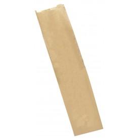Papiertüten Kraft 9x5x32cm (250 Stück)
