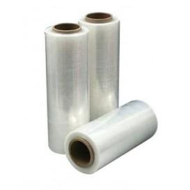 Transparente Palettenfolie 50cm x 150 m x 23 μm (6 Rollen)