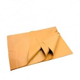 Einschlagpapier braun 60x43cm 22g (800 Stück)