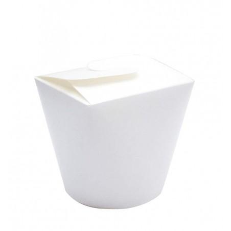 Geschlossene Pommesbox 800ml (450 Einheiten)