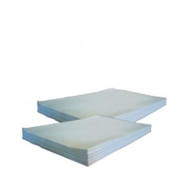 Manilapapier weiß 60x86cm (400 Stück)