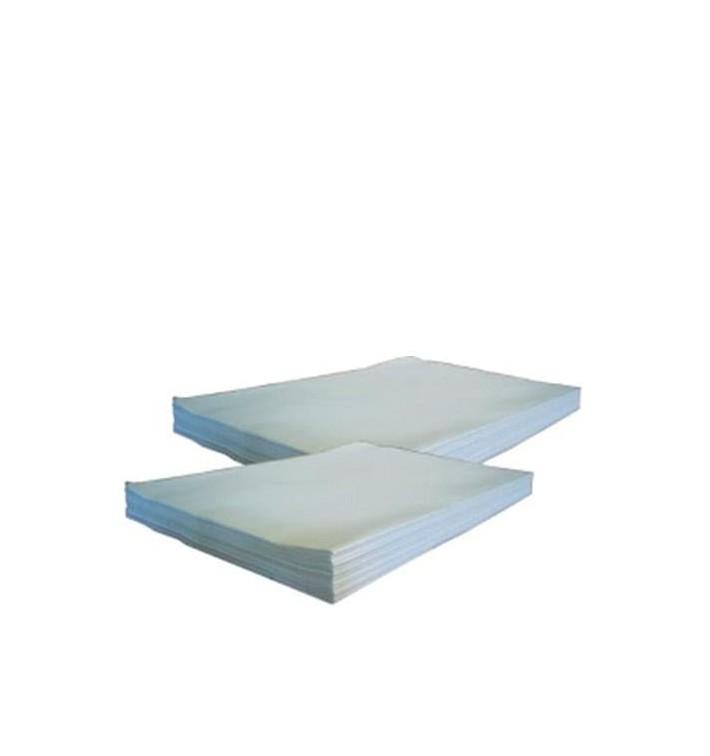 Einschlagpapier weiß 60x86cm (400 Stück)
