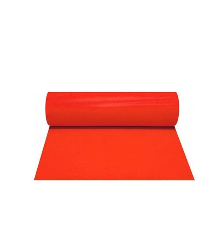 """Tischläufer """"Novotex"""" 40x100cm rot 50g (500 Stück)"""