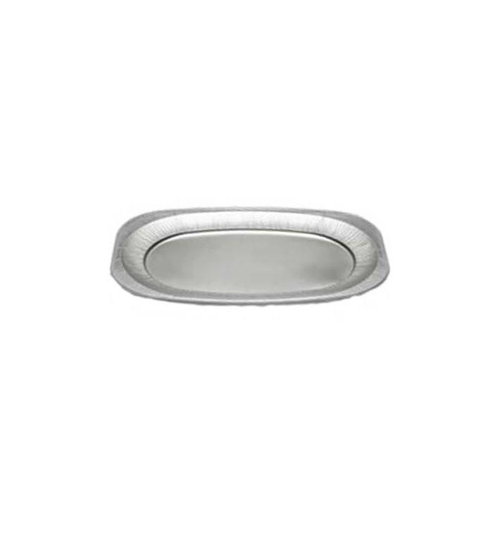 Aluminium Schale Oval 2.150ml (60 Stück)