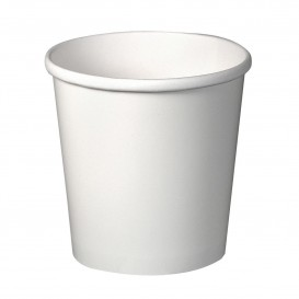 Pappbecher Weiß 26Oz/770ml Ø11,7cm (25 Stück)