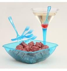 """Plastikschüssel """"MARTINI"""" oder Cocktail 215ml (250 Einh.)"""