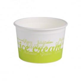 """Pappbecher für Eis """"Ocean"""" 6oz/175ml (2.000 Stück)"""