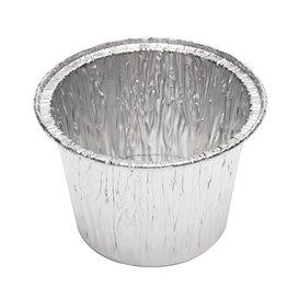 Aluformen Pudding 103ml  (150 Stück)