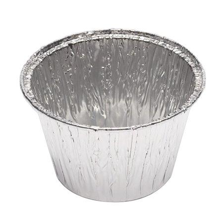 Aluformen Pudding 127ml (100 Einh.)
