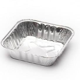 Aluschalen für Lasagne 365ml (100 Stück)