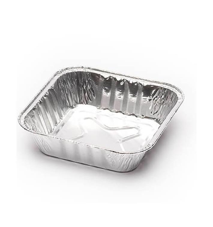 Aluschalen für Lasagne 365ml (1.200 Stück)