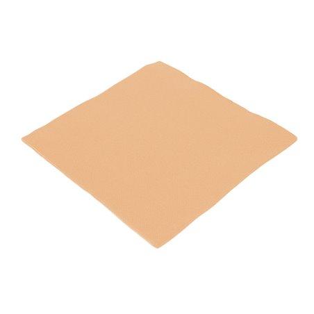 Papierservietten lachs 40x40cm 2-lagig (1.200 Einh.)