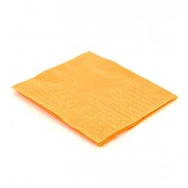 """Papierservietten """"Cocktail"""" gelb 20x20cm (6.000 Stück)"""